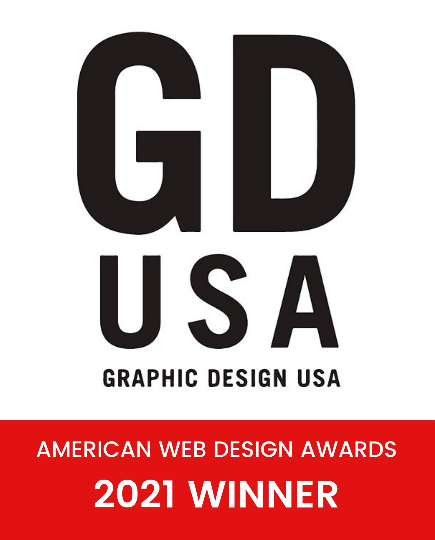 American Web Design Award